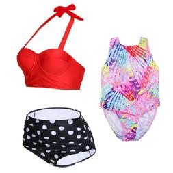 premium quality skin friendly girl bathing suit