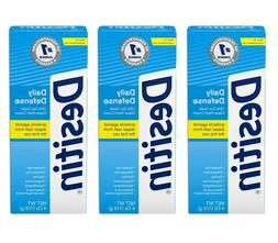 Desitin Rapid Relief Diaper Rash Cream, 4.8 Ounce,