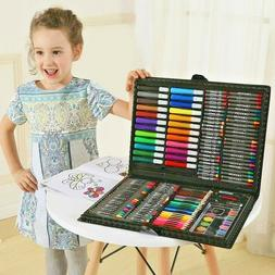 Rollerball Pen Drawing Toys Colorful Pencil Crayon Oil Paint