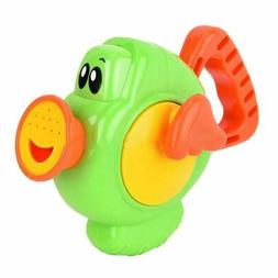 Safety and care bath toys, watering game baby child girl spl