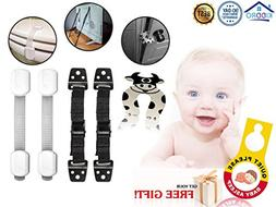 3 Types of Essential Baby Safety Products Bundled in 1 Child