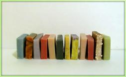 SALE, Discount 8 Soaps, Natural Handmade soap,Organic gift ,