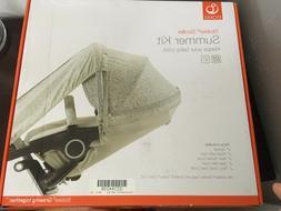Infant Stokke Baby 'Xplory Stroller Summer Kit' Shade Set, S
