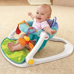 Sit Me Up Floor Seat Baby Products Activity Entertainment Se