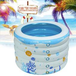 Soaking Bath Tub for Shower Stall Inflatable Flexible Plasti