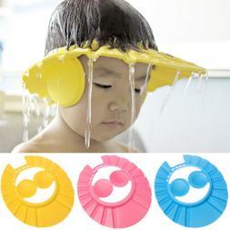 Soft&Safe Baby Kids Child Shampoo Bathing Shower Protect Ear