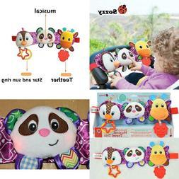 SOZZY Melody Music Light Baby Toys Sound Rattles Children Ha