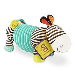 B. toys – B. Snuglies Squeezy Zeeby – Musical Accordion
