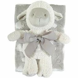 Stephan Toddler Blankets Baby Snuggle Fleece Crib And Plush