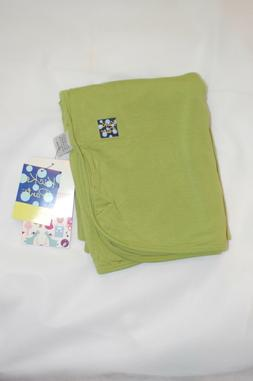 Kickee Pants Stroller Blanket, Meadow, NWT