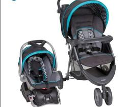 Strollers And Car Seat Combo Baby Carry Seat Carriage Safety