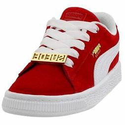 Puma Suede Classic Bboy Fabulous Infant  Casual   Sneakers -