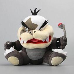 Super Mario Bros Morton Koopa Koopalings 7 Inch Toddler Stuf