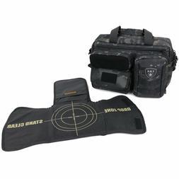 TBG Deuce 2.0 Tactical Diaper Bag™ + Changing Mat | Tactic