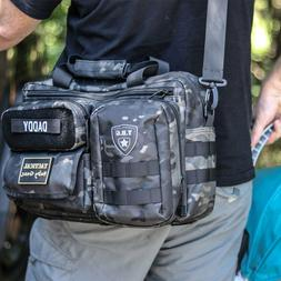 TBG Deuce 2.0 Tactical Diaper Bag™ by Tactical Baby Gear®