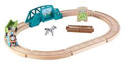 Fisher-Price Thomas & Friends Wood, Animal Park Set