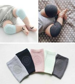 Toddler Baby Boy Girl Safety Crawling Elbow Knee Cushion Pad