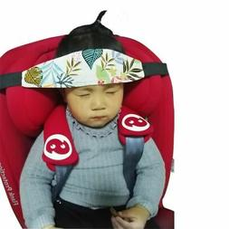Toddler Baby Head Support Safety Car Seat Head Fixing Auxili