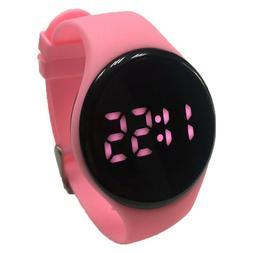 Kidnovations Toddler Reminder  Potty Training LED Watch -