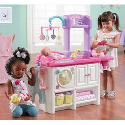 Toddler Toys For Girls Activity Playset Nursery Kids Childre