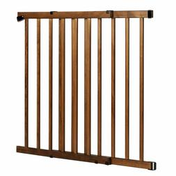 Top of The Stairs Extra Tall Hardware Mount Gate, Toddler Ga