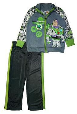 Toy Story 4 Toddler Boys L/S Track Jacket 2pc Pant Set Size