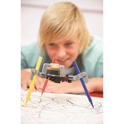 Toys For Boys Doodling Robot Educational Xmas Gift Birthday