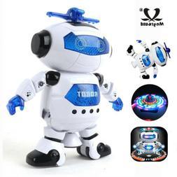 Toys For Boys Girls Robot Kid Toddler Robot 3 4 5 6 7 8 9 Ye