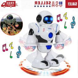 Toys For Boys Robot Kids Toddler Robot 5 6 7 8 9 Year Old Ag