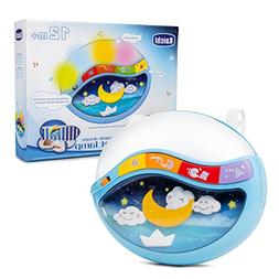 Play Baby Toys Magic Sleep Through The Night Soother Baby Cr