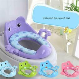 Trainer Toilet Seat For Boy Size Ring Potty Safety Products