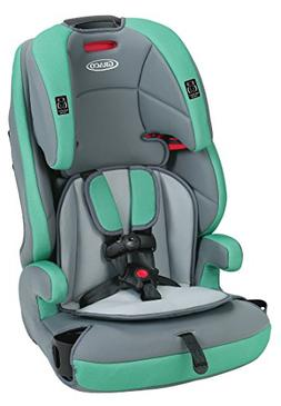 Graco Tranzitions 3-in-1 Harness Booster Seat, Basin