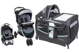 Baby Trend Travel System Stroller Car Seat Nursery Center Cr