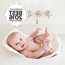 Puj Tub - The Soft, Foldable Baby Bathtub - Newborn, Infant,