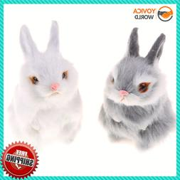 Under 10 Dollar Plush Doll Cute Mini Rabbit Soft Animal For