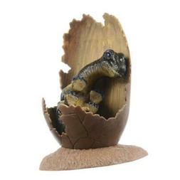 Unique Dinosaur Egg Dinosaur Baby Action Figure Toy Playset