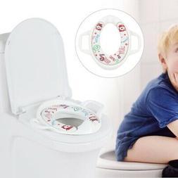 Universal Toilet Seat  Spa Bath Pillow Head/Neck/Back Suppor