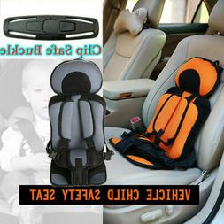 Updated Baby Safety Car Seat Toddler Booster Kids Travel Saf