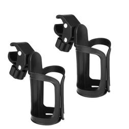Accmor Upgrade Edition Bike Cup Holder, Stroller Drink 2 pac