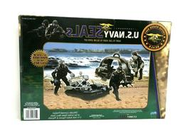 US Military Navy Seals Action Kids Child Play Set Action 3 3