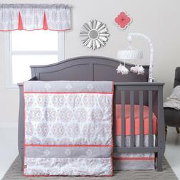 Trend Lab Valencia Baby Nursery Crib Bedding CHOOSE FROM 3 4