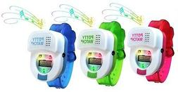 Potty Time Watch Toddler Toilet Training Aid ~ Authorized Re