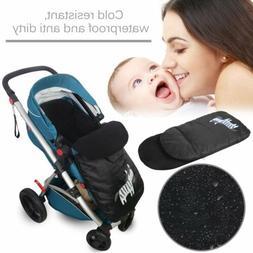 Windproof Cold-Proof Baby Stroller Sleeping Bag Winter Autum