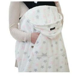 PEEKARA Winter Microfiber Warmer For Baby Infant Carrier Sli