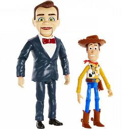 Woody Toy For Kids Toddlers Disney Collectors Toy Story 3 Yr
