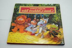 WOW -Muppet Babies Classic Children's Tales- gift quality co